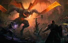 Diablo Immortal sẽ cho người chơi trải nghiệm 6 lớp nhân vật