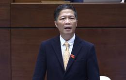 Kỳ họp thứ 8, Quốc hội khóa XIV: Điện Mặt trời và điện gió sẽ bổ sung nhu cầu điện tại Việt Nam