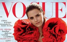 Emma Watson xinh như một đóa hoa