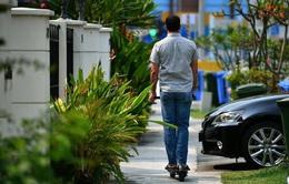 Singapore cấm xe scooter điện