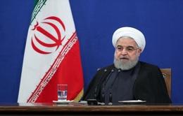 Iran lần thứ 4 cắt giảm cam kết trong thỏa thuận hạt nhân