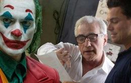 """Huyền thoại Martin Scorsese hé lộ lí do từ chối đạo diễn """"Joker"""""""
