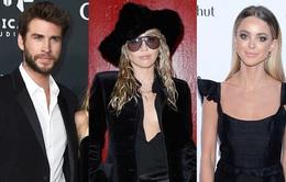 Hậu chia tay, Miley Cyrus bỏ kết nối mạng xã hội với chồng cũ và người yêu đồng giới