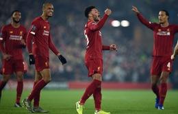 Mourinho: Làm được điều này, Liverpool sẽ vô địch Premier League