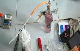 Đắk Lắk: Gia tăng tình trạng thanh, thiếu niên nghiện ma túy