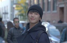 Show thực tế mới của mỹ nam Jung Hae In đã có lịch phát sóng