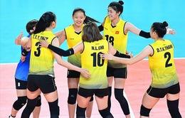 SEA Games 30: ĐT bóng chuyền nữ Việt Nam và khó khăn cho mục tiêu giành huy chương