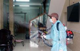 Sốt xuất huyết diễn biến phức tạp ở Quảng Trị