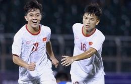 U19 Việt Nam 3-0 U19 Mông Cổ: Chiến thắng ấn tượng ngày ra quân