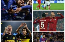 Xem trực tiếp chung kết UEFA Champions League tại... Mỹ