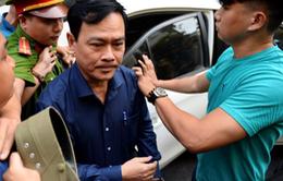 Xét xử phúc thẩm vụ Nguyễn Hữu Linh dâm ô bé gái