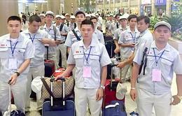 Gần 400 doanh nghiệp đủ tư cách đưa người Việt Nam đi lao động ở nước ngoài