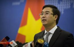 Phản ứng của Việt Nam về việc bị xếp vào danh sách các nước không có tự do Internet