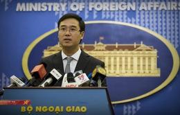 Việt Nam tập trung chuẩn bị cho Hội nghị hẹp các Bộ trưởng Ngoại giao ASEAN