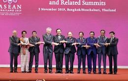 Hội nghị cấp cao ASEAN 35 ghi nhận nhiều kết quả hợp tác tích cực trong năm 2019