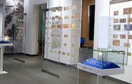 Bảo tàng Kinh tế và Tiền tệ ở Campuchia
