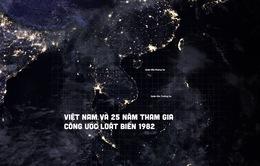 Việt Nam và 25 năm tham gia Công ước Luật Biển 1982