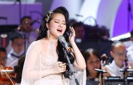 Á quân Sao mai Phạm Thùy Dung - Bản ngã trong âm nhạc