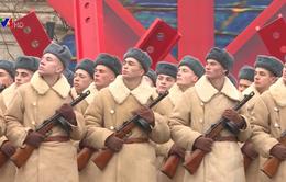 Nga long trọng kỷ niệm 78 năm cuộc duyệt binh huyền thoại