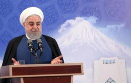 Pháp, Nga quan ngại việc Iran giảm cam kết trong thỏa thuận hạt nhân