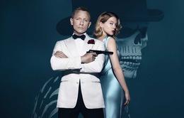 """""""No Time To Die"""" là bộ phim James Bond được đầu tư khủng nhất mọi thời đại"""