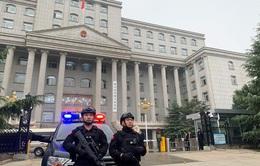 Tòa án Trung Quốc kết án 9 đối tượng buôn ma túy sang Mỹ