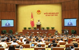 Hôm nay (7/11), các thành viên Chính phủ tiếp tục trả lời chất vấn