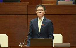 Bộ trưởng Trần Tuấn Anh lý giải vì sao các vụ Khải Silk, Asanzo tồn tại trong thời gian dài