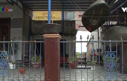 Quảng Nam người dân chủ động ứng phó với bão lũ