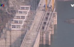 Quảng Ngãi: Chủ động tích nước và đảm bảo an toàn hồ đập