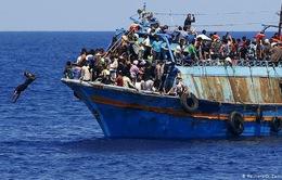 Thổ Nhĩ Kỳ đe dọa mở cửa cho người di cư vào châu Âu