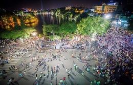 Hà Nội tổ chức Lễ hội kích cầu du lịch từ ngày 16/4