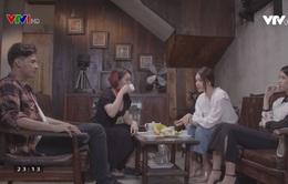 """Tiệm ăn dì ghẻ - """"Làn gió"""" mới trên sóng VTV3 trong khung giờ vàng phim Việt"""