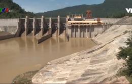 Quảng Nam: Các thủy điện tập trung phòng chống bão lũ