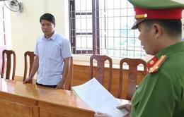 Bắt tạm giam nguyên trạm trưởng trạm kiểm lâm vụ phá rừng vườn quốc gia Phong Nha - Kẻ Bàng
