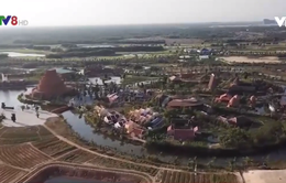 Quảng Nam chuyển đổi, đào tạo nghề cho người dân các dự án vùng Đông