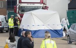 Đại sứ Vương quốc Anh và Bắc Ireland tại Việt Nam gửi lời chia buồn sâu sắc tới gia đình các nạn nhân