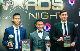 AFF Awards 2019: ĐT Việt Nam đóng góp 3 tuyển thủ trong đội hình AFF Best XI