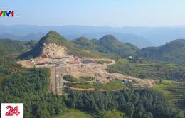 Kiểm tra, đánh giá tác động môi trường của Khu du lịch văn hóa tâm linh Lũng Cú