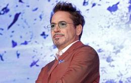"""Disney khởi động chiến dịch tranh giải Oscar cho """"Người Sắt"""" Robert Downey Jr."""