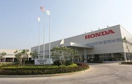 Honda hạ triển vọng lợi nhuận hoạt động của tài khóa 2019 - 2020