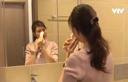 Xu hướng chăm sóc da với các thiết bị làm đẹp cá nhân