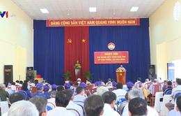 Phó Thủ tướng Thường trực Trương Hòa Bình dự Ngày hội Đại đoàn kết toàn dân tộc tại Đồng Nai