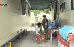 Hàng nghìn trẻ vị thành niên tị nạn tại Italy cần hỗ trợ