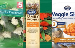 Hơn 100 sản phẩm rau ở Mỹ và Canada nhiễm khuẩn Listeria