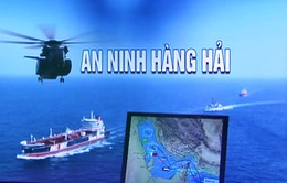 Mỹ khởi động chiến dịch bảo vệ tại Vùng Vịnh