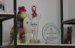 Lan toả thông điệp K=K phòng chống HIV