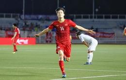 Lịch trực tiếp bóng đá SEA Games 30 ngày 05/12: U22 Việt Nam - U22 Thái Lan, U22 Indonesia - U22 Lào, U22 Brunei - U22 Singapore