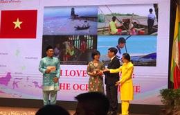 VTV7 giành 3 giải Nhất ở 3 hạng mục tại Liên hoan phim trẻ em Đông Nam Á 2019