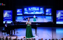 Khai mạc cuộc thi Âm nhạc mùa Thu 2019